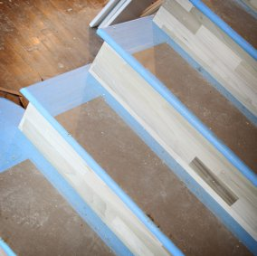 X-Paper Flooring Protection Image 2