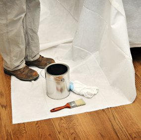 SuperTuff™ Double Guard® Dropcloth Image 3