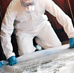 Professional Lead Paint Removal Protection Kit Image 1